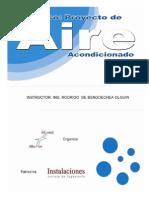 Curso Proyecto de Aire Acondicionado_manual