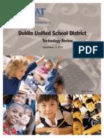 Dublin USD Final Tech Review Report 9-15-14 1028