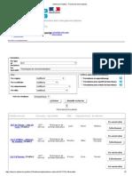 Postbac Procedure Complementaire