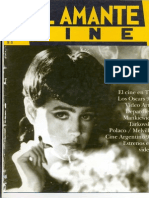 Nº 13 Revista El Amante Cine