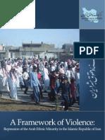 A Framework of Violence
