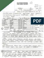 Rockies' scouting report of Derek Jeter