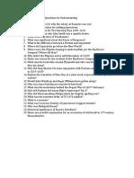 AP US Ch. 3 Questions