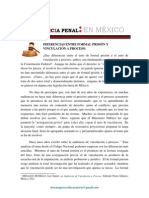 028. Formal Prisión y Vinculación a Proceso