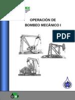 Operación de Bombeo Mecánico I