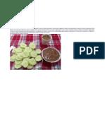 Mousse Al Cioccolato Per 1 Colazione F2 Fino a 10 Kg
