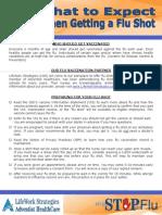LWS 2014 FLU Employee Packet