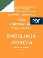Vlex-sociologia Juridica Danielpena