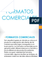 Formatos Comerciales Oc