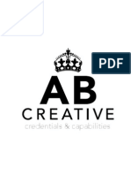 Ashley Barber Creative Portfolio
