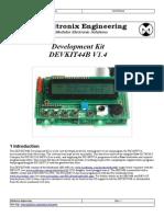PIC Evaluation Kit