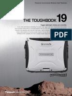 Panasonic Toughbook CF 19