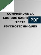 Test Psychotechnique Pour Concours Pdf Code Réduction Color Me Rad