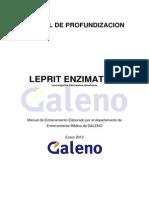 Manual de Profundizacion Leprit Enzimatico