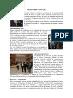P Diego Jaramillo Cuartas Cjm Perfil 2013