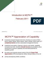 Intro to MCPA