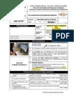 AVICOLA SAN FERNANDO S.a. - Sistema de Información Gerencial