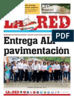 PERIÓDICO LA RED de ALTAMIRA #899