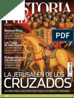 Historia y Vida Agosto 2012