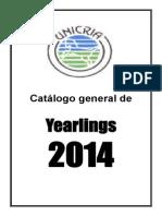 unicria-y2014