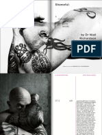 Entrevista Buck Angel Shameful
