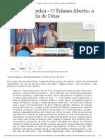 Franklin Ferreira - O Teísmo Aberto_ a glória roubada de Deus.pdf