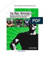 Free Abel Approach Chapter1