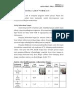 2. Laporan Uji Sanitasi Pekerja