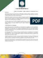 05-07-2011 Guillermo Padrés  en entrevista respaldó la iniciativa del presidente Felipe Calderón de eliminar la tenencia vehicular a partir del 2012. B071126