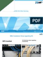 5028 3G Site Survey