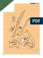 Capoeira Em Espanhol
