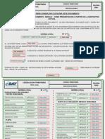 Código Tributario Corregido (20-2006)