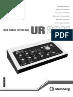 UR28M OperationManual En