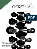 1995 MarchApril Docket Call