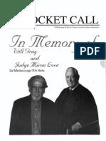 1999 MarApr Docket Call