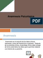 Diapositivas Anamnesis Claudia Rivas (1)