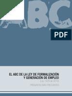 ABC Formalizacion - MinProtección