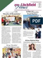 Hudson~Litchfield News 12-11-2009