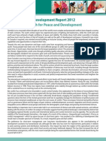 HDR Somalia Overview 2012 E