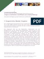 """Zusammenfassung des Schlussberichts der Unabhängigen Historikerkommission  """"Fragen zu Liechtenstein in der NS-Zeit und im Zweiten Weltkrieg"""" (1. März 2005)"""
