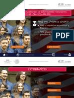1. Presentacion - Proyecta 100, 000