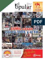 El Popular 286 PDF Órgano de prensa del Partido Comunista de Uruguay