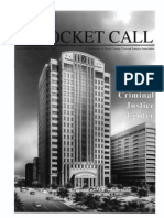 1999 NovDec Docket Call