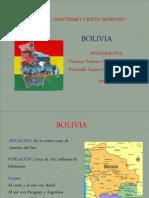 BOLIVIA. de Vanessa