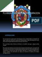 Exposicion Hidrologia