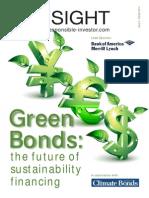Ri Insight Green Bonds 2014