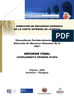 Informe Final Complemento