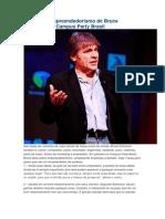 7 Dicas de Empreendedorismo de Bruce Dickinson Na Campus Party Brasil
