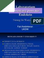Endokrinologi April 2014