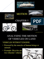 44949653 Chapter 5 Motion